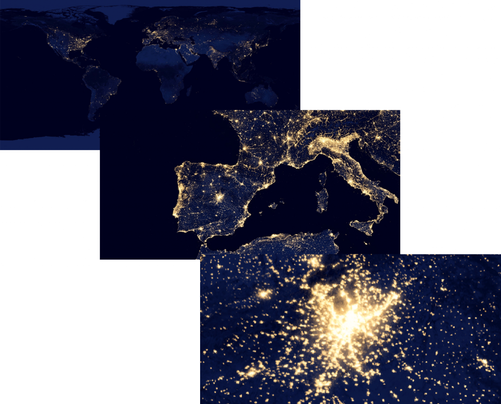 Cities at Night crowdfunding campaign – Stars4All on searchable map of the world, interactive map of the world, rotatable map of the world, pdf map of the world, tectonic map of the world, titled map of the world, google map of the world, bright map of the world, zoom map of the world, glacial map of the world,