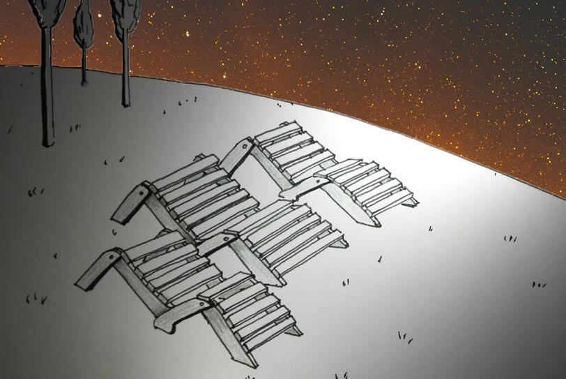 Miradores estelares